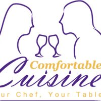 Comfortable Cuisine Logo