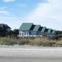 Website Copy for About Page of Kiawah Home