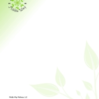 Discover the Middle Way Letterhead