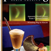 Pastry and Baking North America Features Four Moons