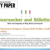 City Paper covers Ibu pop-up shop