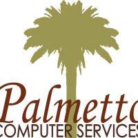 Palmetto Computer logo