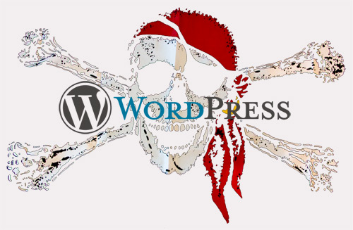 Hackers are after your WordPress self-hosted blog.