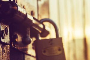 keep your site secure with strong passwords