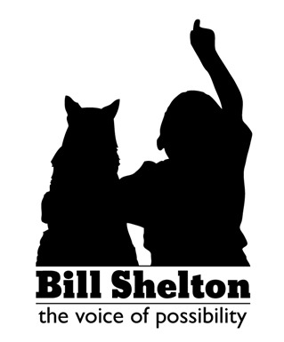 Bill Shelton Logo