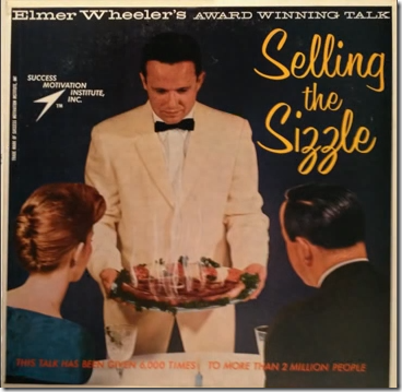 Selling-the-sizzle-album-cover