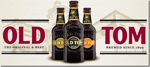 Old Tom Ale