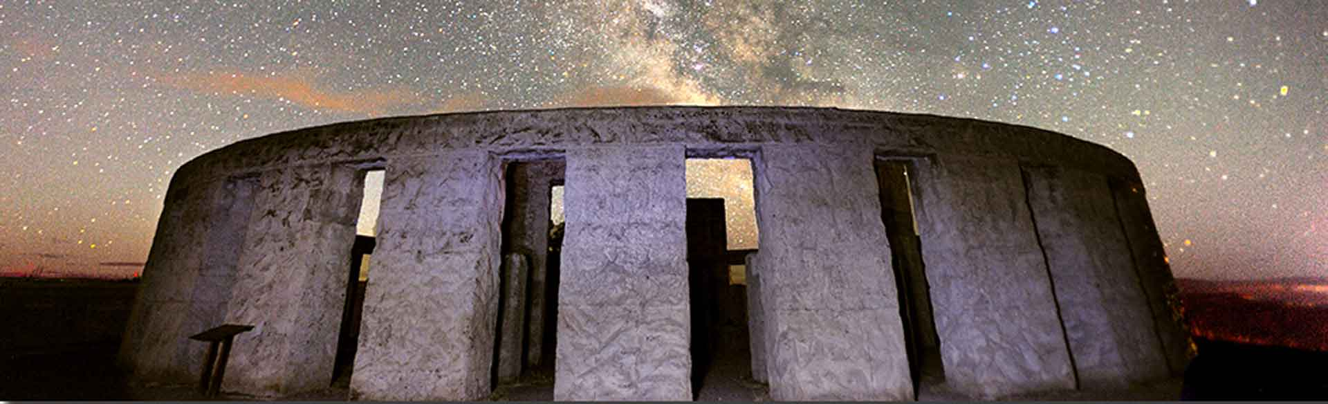 Stonehenge by Flickr user Bala Sivakumar