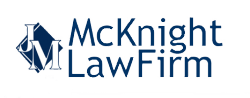 McKnight Law Firm Logo