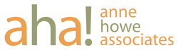 Anne How Associates Logo