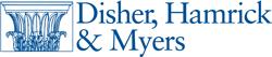 Disher Hamrick Myers logo