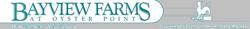 Bayview Farms HOA Logo
