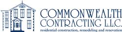 Commonwealth Contracting LLC logo