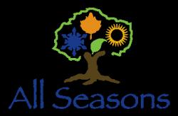All Seasons Mulch Logo