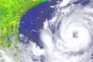 Risk management and vulnerabilities during hurricane season