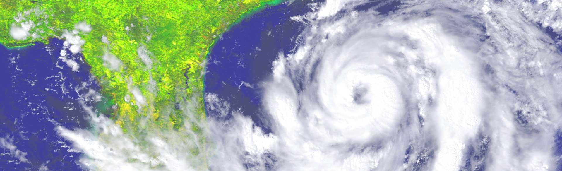 Risk management and vulnerabilities during hurricane season