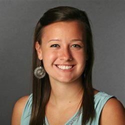 Charleston PR's associate, Cecilia Brown