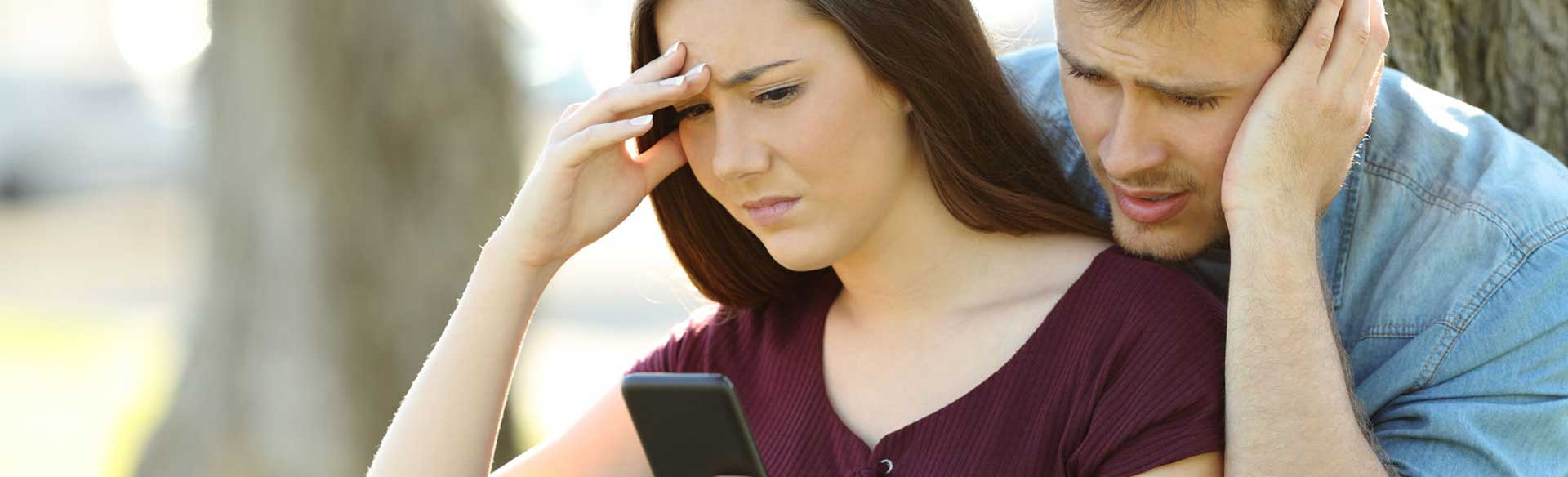 Users are frustrated when they try to use your website when it is not mobile friendly.