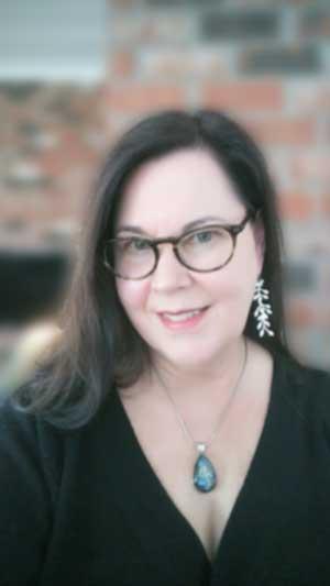 Cheryl Smithem, CEO of Charleston PR and Design