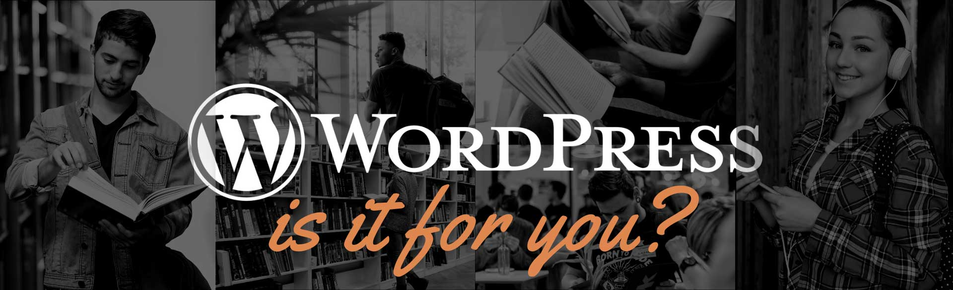 Join our virtual round table discussion of WordPress