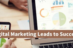 Digital Marketing Leads to our Success and that of our Clients at Charleston PR & Design, LLC